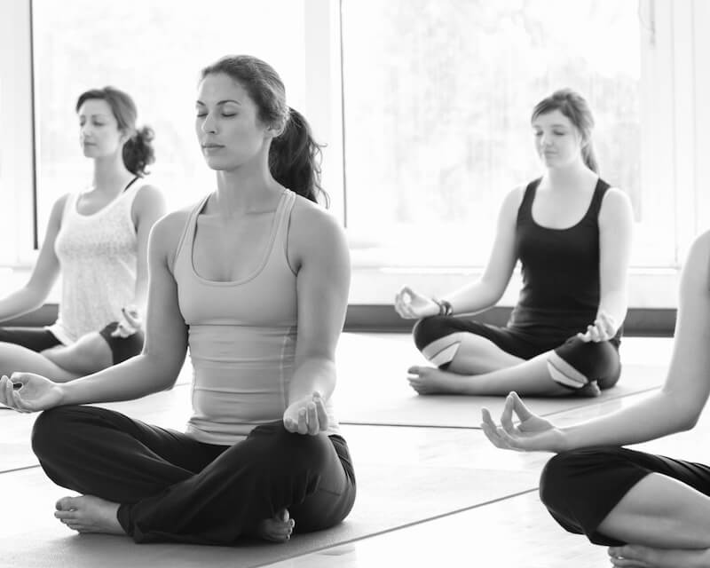 Yoga Vitalité laurentides